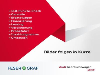 Audi A6 Lim. 2.0 TDI LED/ Navi Plus/ Sitzheizung