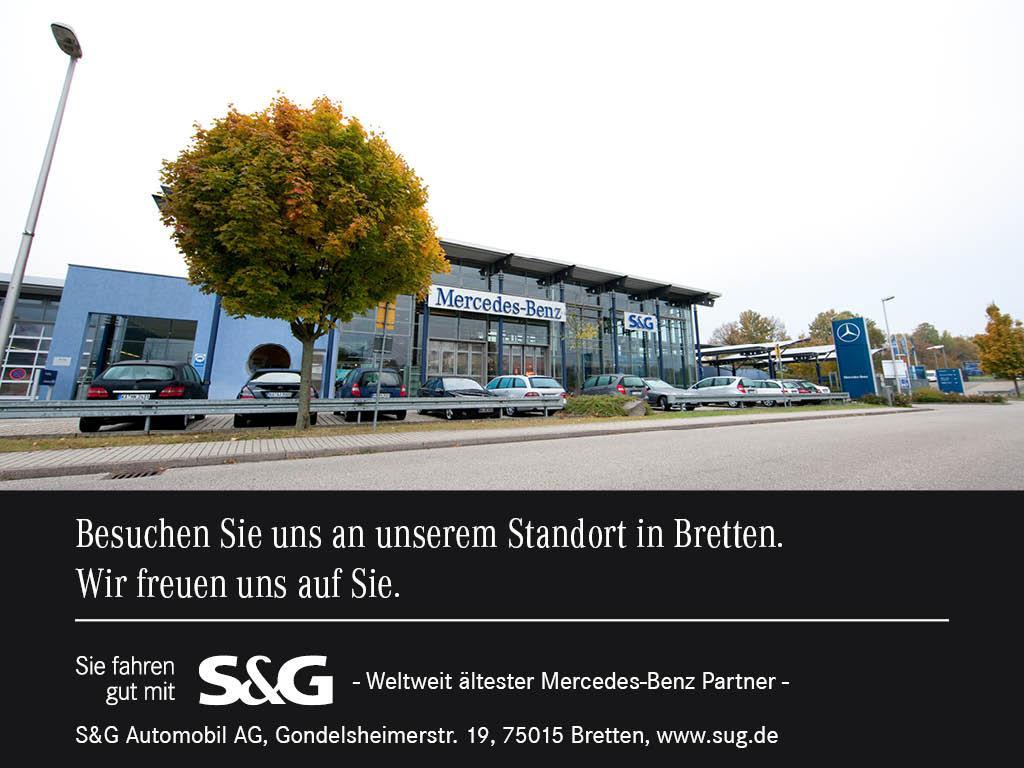 Mercedes-Benz Sprinter 316 CDI Kasten Hochdach AHK Rf-Kamera