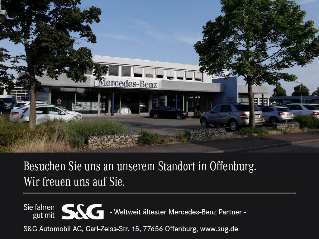 Mercedes-Benz C 180 T AHK/Navigation/Parktronic/Sitzheizung/