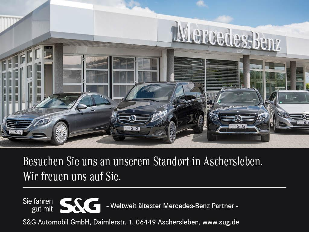 Mercedes-Benz GLC 220 d 4M Coupe Glasdach/Keyless/AHK/HUD/Kamera