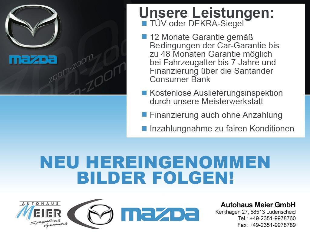 Mazda 3 CenterLine * * Touring-Paket* * PDC* * SITZHEIZUNG* *