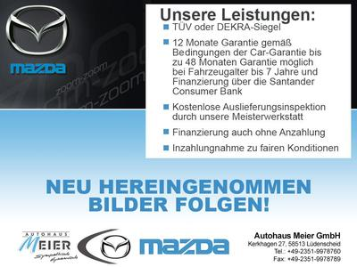 Mazda 3 Exclusive * * * KLIMA* * * PDC* * * RVM* * * BLUETOOTH* * *