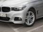 BMW 320 Gran Turismo position side 2